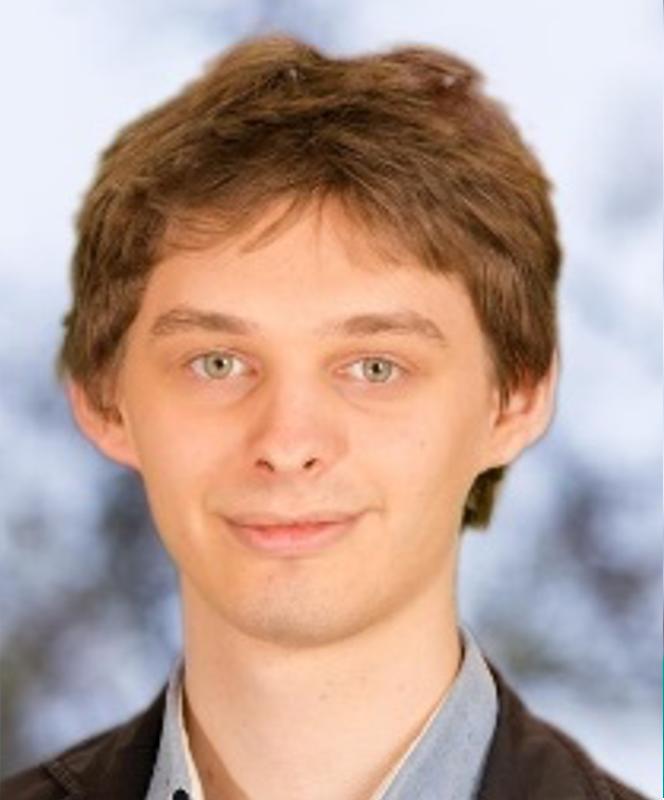 MSc Hugo Najberg