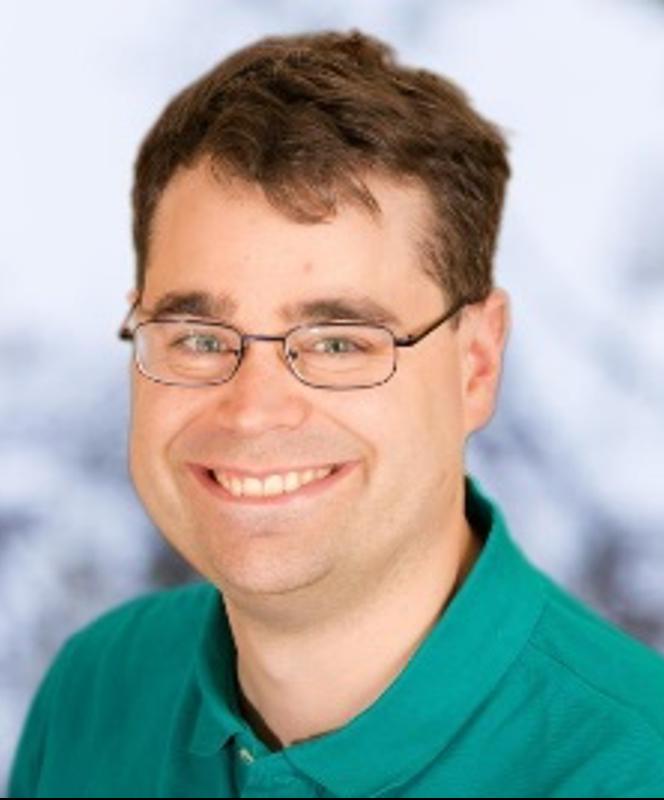 Dr Michaël Mouthon